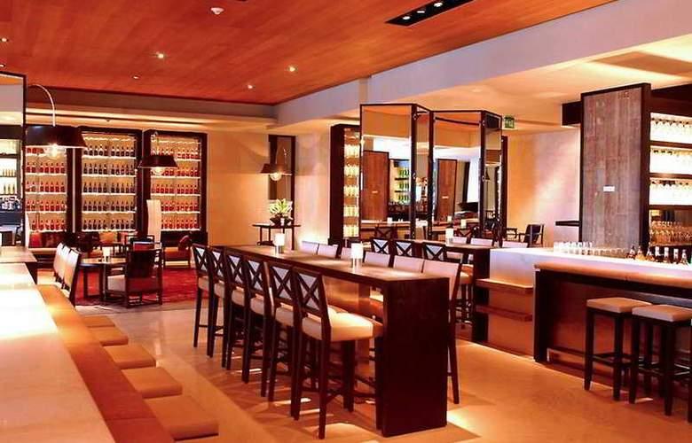 W Seoul Walkerhill - Restaurant - 5