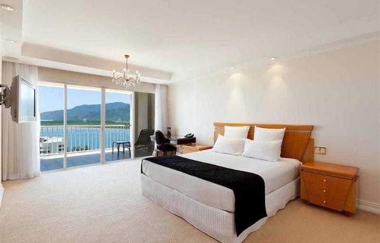 Pullman Cairns International - Hotel - 28