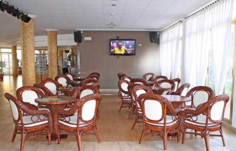 Miami Park - Restaurant - 18