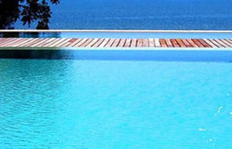 Baan Bayan Beach Hotel - Pool - 7