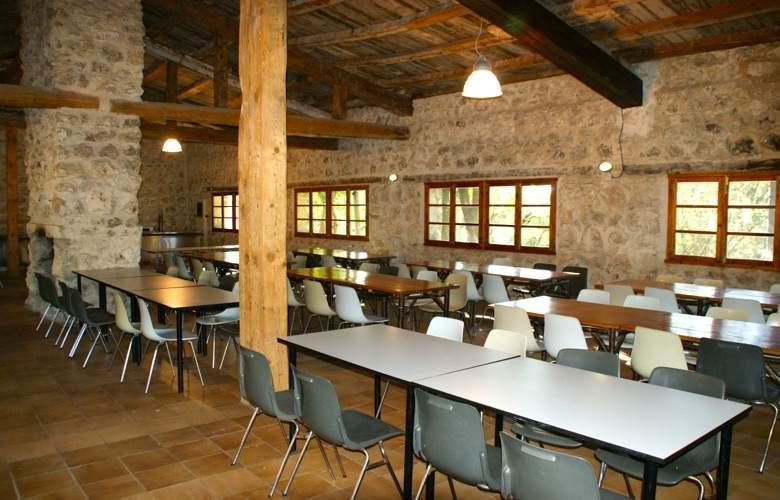 Campamentos Tatanka - Meals - 0