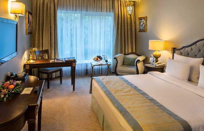 Rixos Almaty - Room - 26