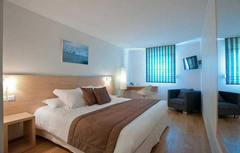 Best Western Hotel Alcyon - Hotel - 9