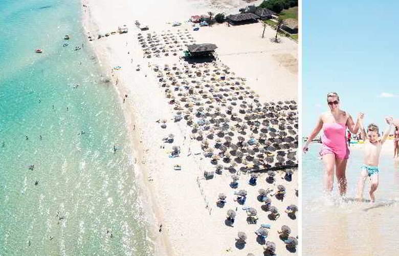 Nesrine - Beach - 11