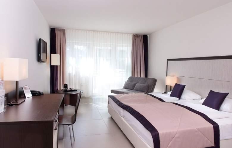 Mark Apart Hotel - Room - 7