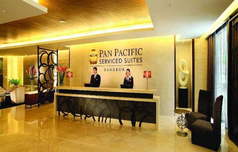 Pan Pacific Serviced Suites - General - 0
