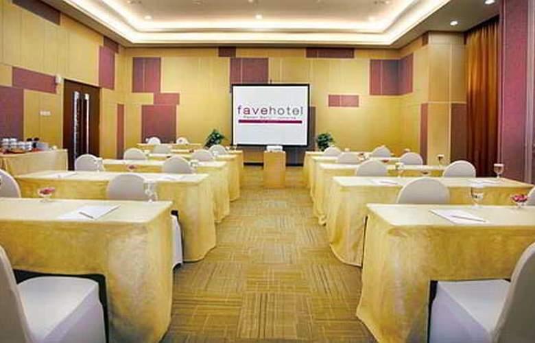 Favehotel Pasar Baru - Conference - 7