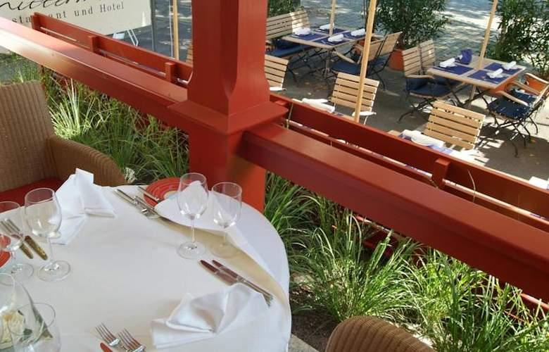Villa Mittermeier - Restaurant - 20