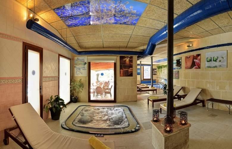 Monnaber Nou Spa, EcoHotel & Restaurante - Spa - 7