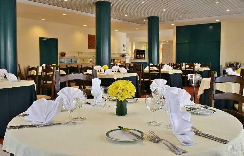 Comfort Inn Fafe - Guimaraes - Restaurant - 3
