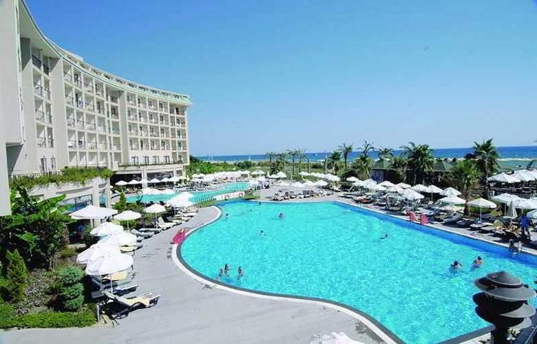 Lyra Resort - Pool - 5