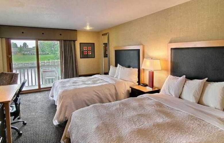 Best Western River Terrace - Room - 18