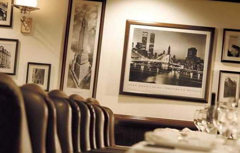 Marriott Hongqiao - Restaurant - 10