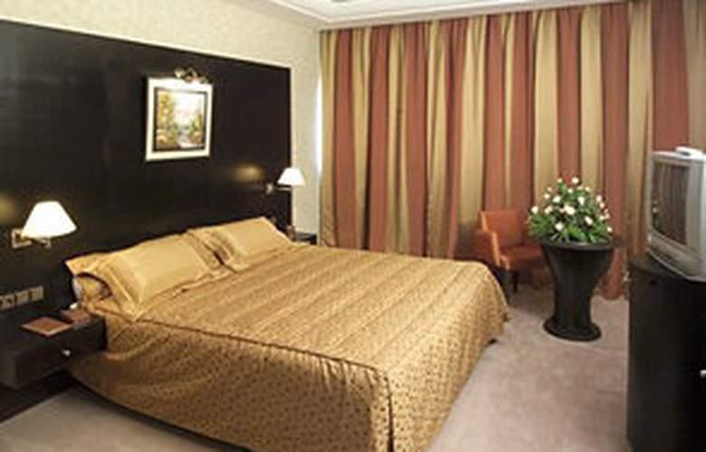 Rabat - Hotel - 0