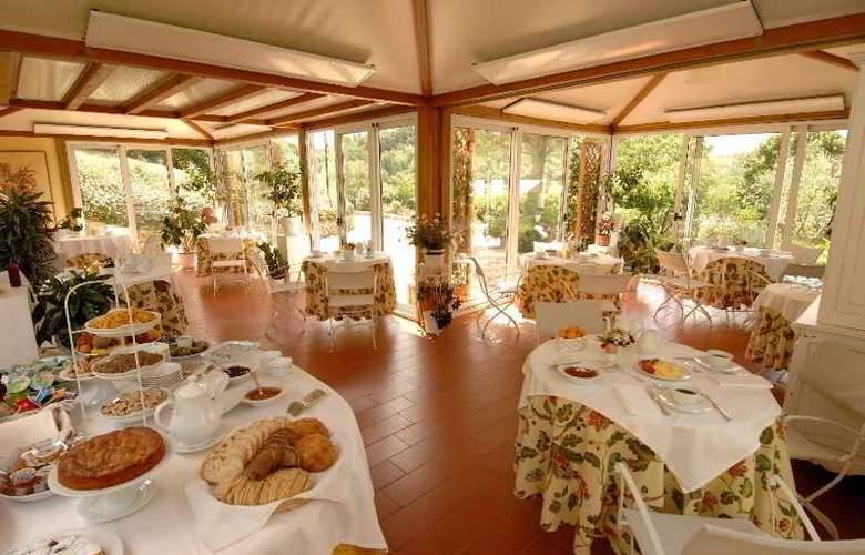 Marignolle Relais & Charme - Restaurant - 5