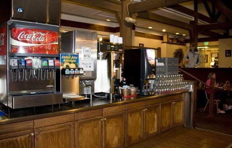 Best Western Landmark Inn - Hotel - 50