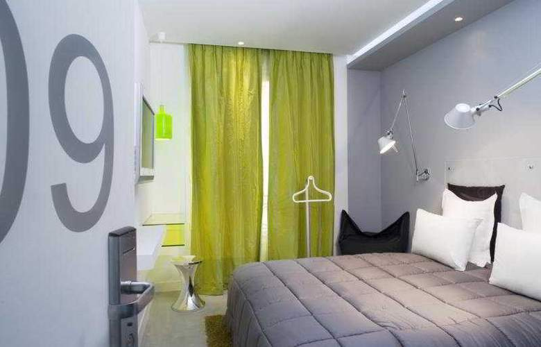 Color Design Hotel - Room - 4