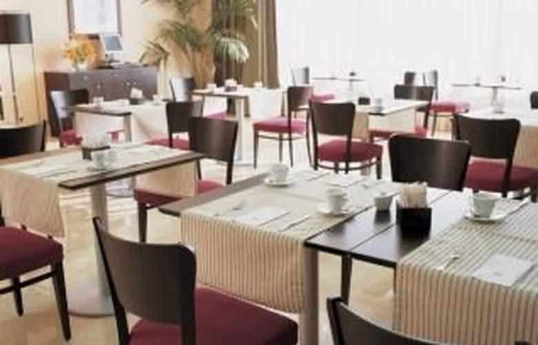 NH San Sebastian de los Reyes - Restaurant - 7