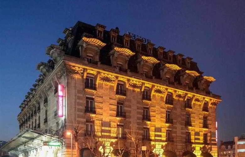 Mercure Lyon Centre Château Perrache - Hotel - 0
