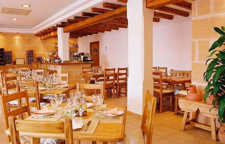 Rosalia - Restaurant - 5