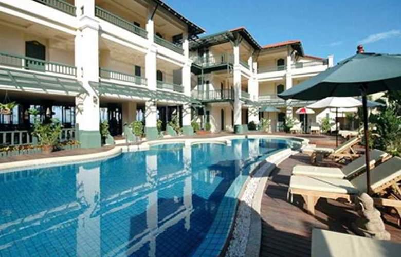 Suwan Palm Resort - Pool - 6