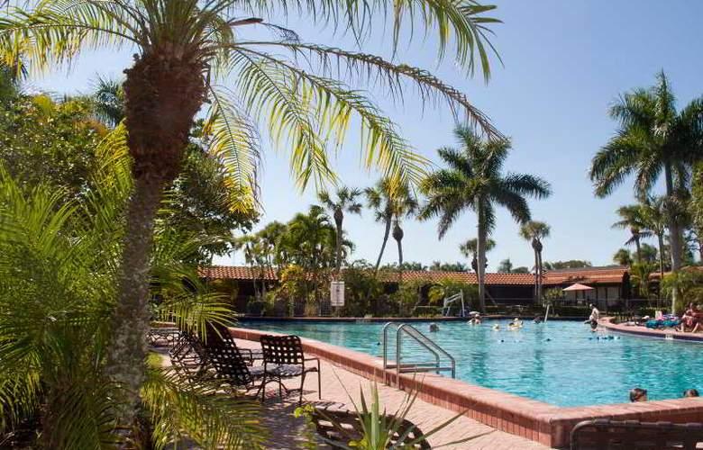 Port Of The Islands Resort & Marina - Pool - 0