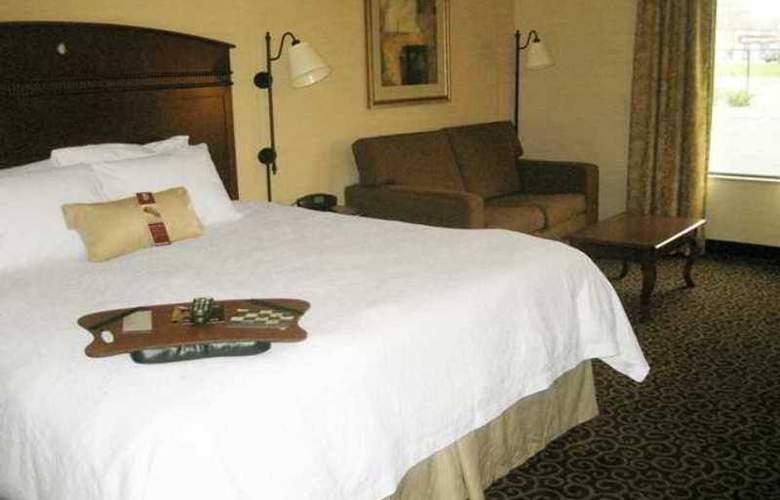 Hampton Inn Nanuet - Hotel - 3