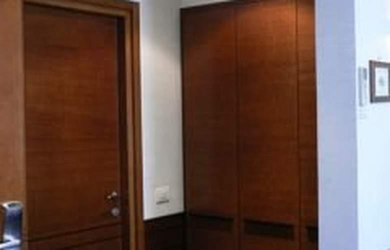 Pichierri - Sallustio - Room - 3