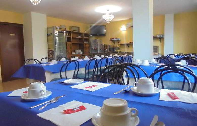 Azcona - Restaurant - 30