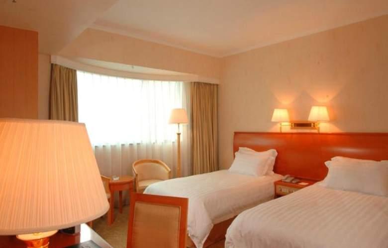 Inn Macau - Room - 10