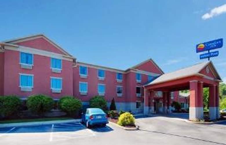 Comfort Inn Meadowlands - Hotel - 0
