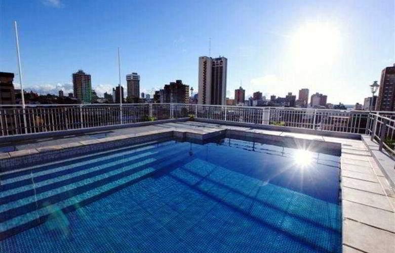 Chaco - Pool - 2