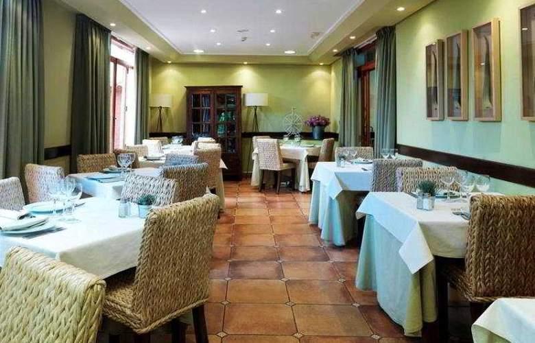 Intur Bonaire - Restaurant - 6