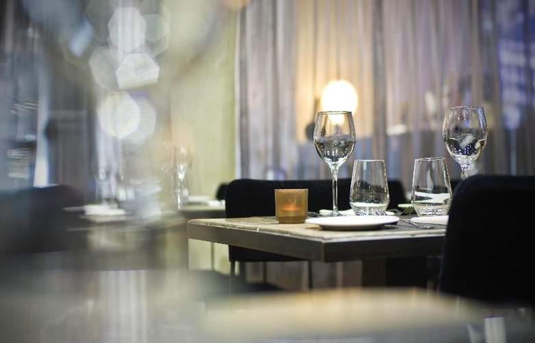 Zenit Abeba - Restaurant - 41