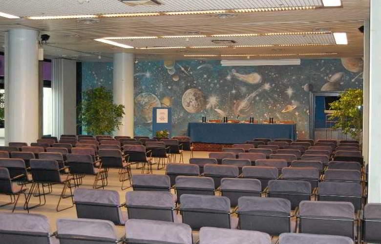 Saccardi Quadrante Europa - Conference - 7