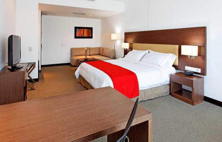 Holiday Inn Express Bogota - Hotel - 17