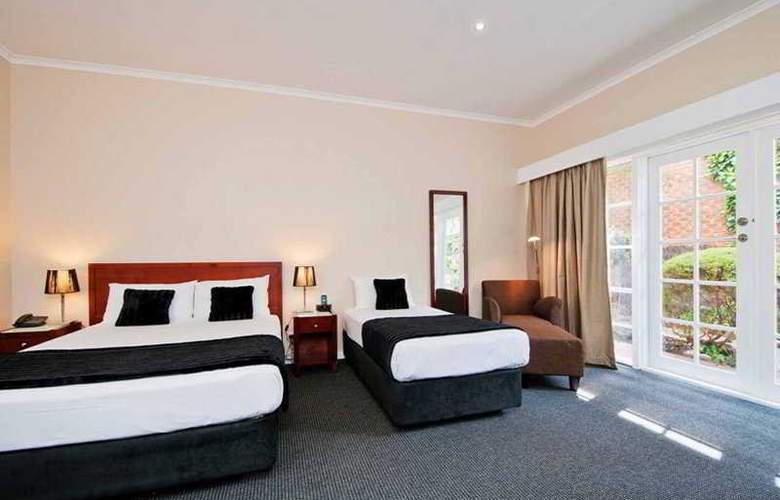 Quality Hotel Melbourne Airport - Room - 2