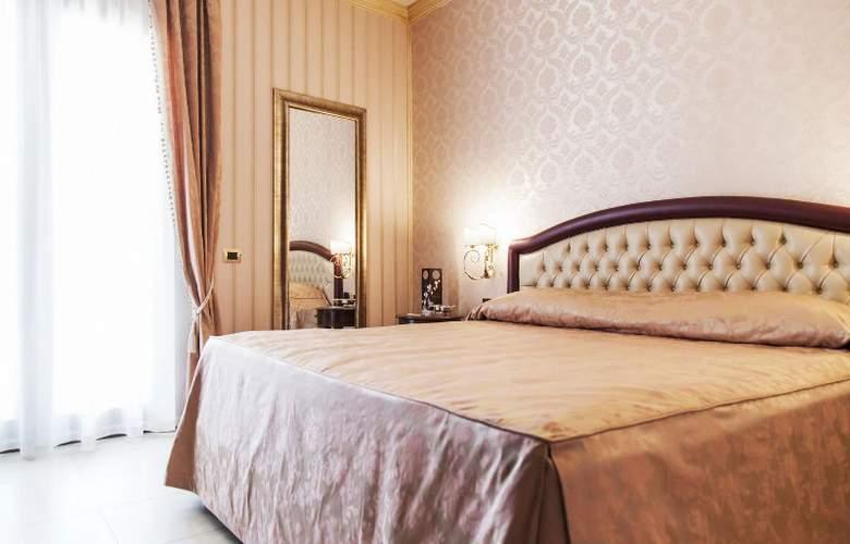 Diamond Resorts Naxos Taormina - Room - 22