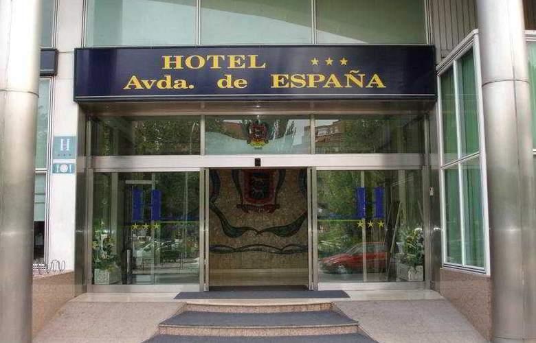 Avenida de España - General - 2