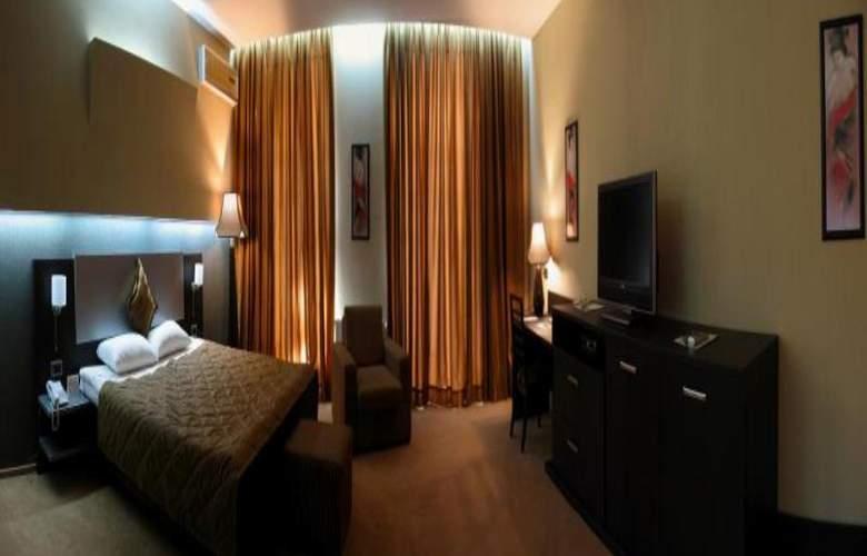 Austin - Room - 9