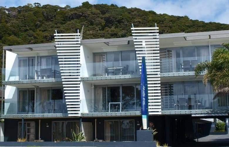 Sea Spray Suites - Hotel - 12