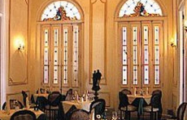 Palacio San Miguel Boutique - Restaurant - 4