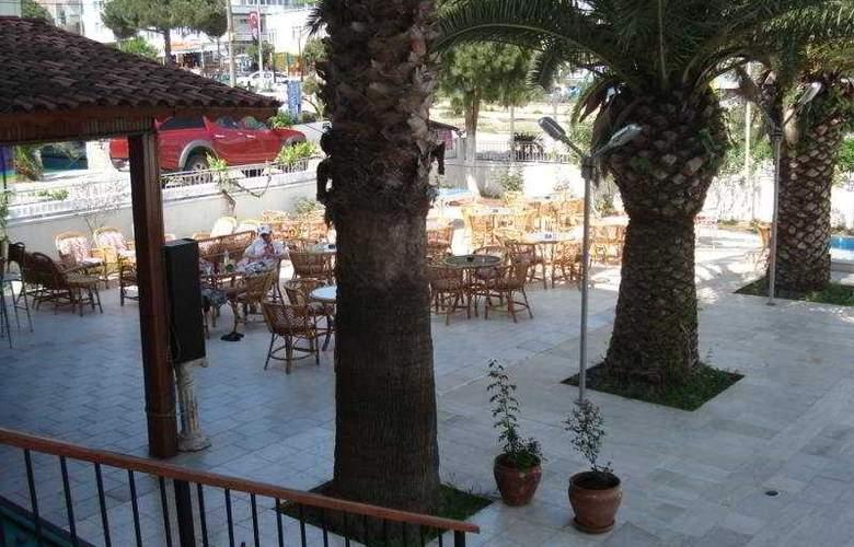 Miletos - Terrace - 9