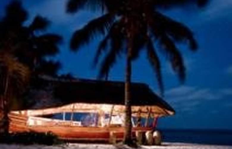 Benguerra Lodge - Beach - 7
