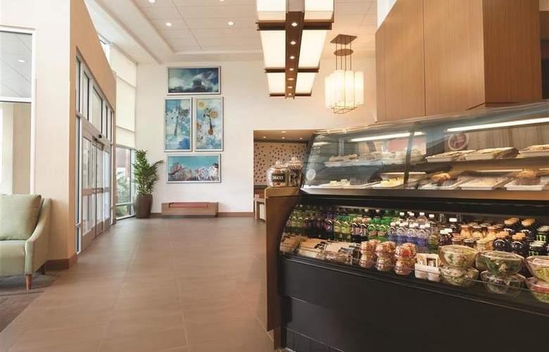 Hyatt Place at Anaheim Resort/ Convention Center - Hotel - 8