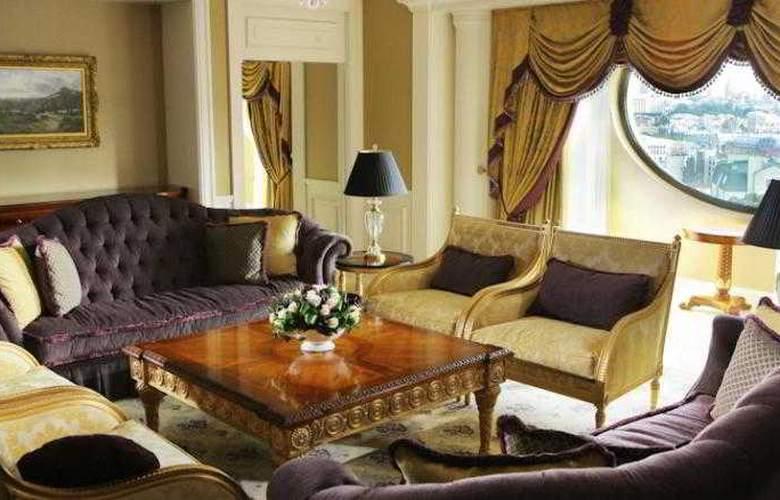 Intercontinental Kyiv - Room - 19