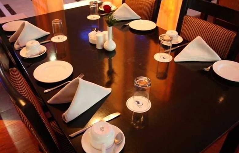 Airport Residency - Restaurant - 6