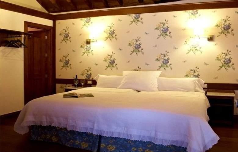 Emblematico San Agustin Hotel - Room - 7