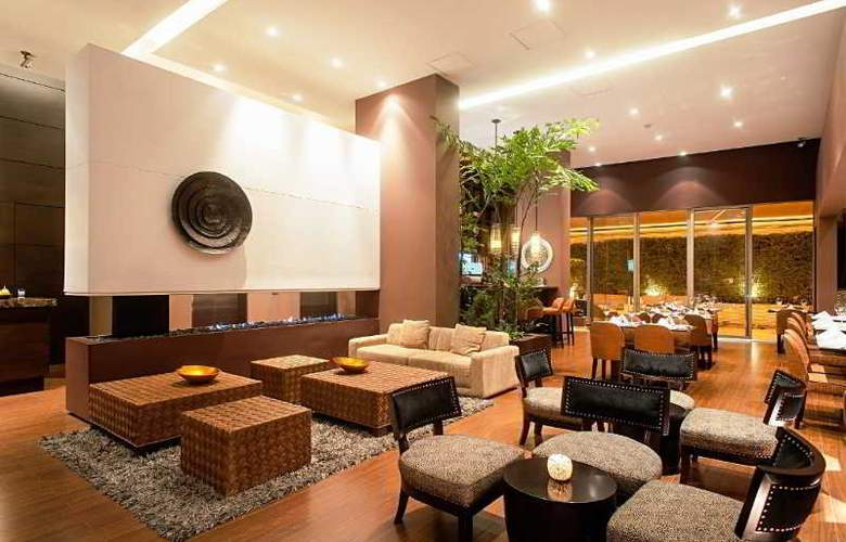 Suites Cabrera Imperial - Restaurant - 17