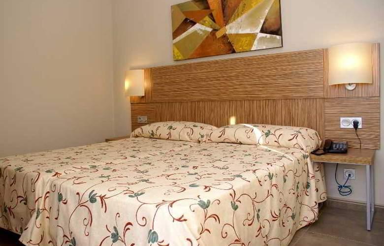 Odissea Park - Room - 10